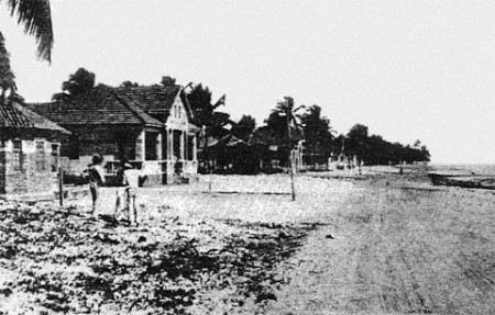 praia de tambau